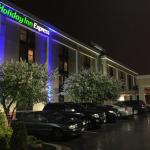 صورة فوتوغرافية لـ ‪Holiday Inn Express Washington DC East - Andrews AFB‬