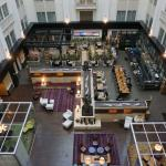 صورة فوتوغرافية لـ ‪The Nines, a Luxury Collection Hotel, Portland‬