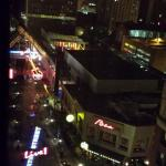 vip suite 1611/1612 view of 4th street live