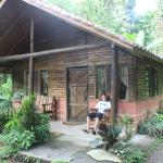 Arenal Oasis Eco Lodge & Wildlife Refuge Foto