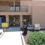 Holiday Inn Canyon de Chelly Foto