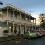 The Martinborough Hotel - Heritage Boutique Collection resmi