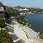 Photo de Pullman Putrajaya Lakeside