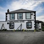 The Old Smugglers Inn