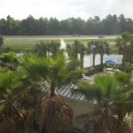 Foto de Days Inn Palm Coast