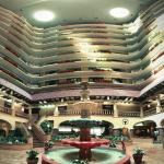 Embassy Suites by Hilton Hotel Kansas City - Plaza resmi