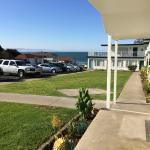 Photo de The Tides Oceanview Inn and Cottages