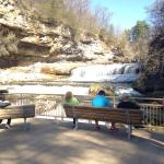 Willow River State Park - Falls