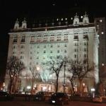 Photo de Fort Garry Hotel