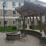 Staybridge Suites Columbus Airport Foto