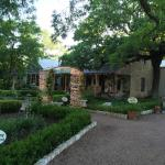 Foto de Fredericksburg Herb Farm - Sunday Haus Cottages