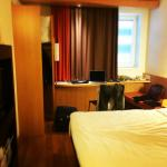 Photo de Ibis Zurich City West