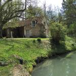 Photo de Le Moulin du Mesnil