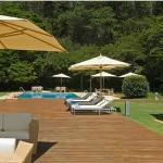 Foto de Garden Hill Small Resort