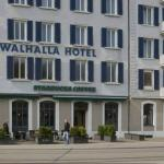 Foto Walhalla Guest House