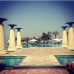 Photo de Anantara Dubai The Palm Resort & Spa