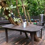 Photo de Abai Jungle Lodge