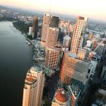 Meriton Serviced Apartments Brisbane on Adelaide Street照片