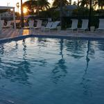 The Gates Hotel | Key West Foto