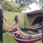 Hostel Backpackers La Fortuna Foto