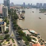 Photo de Renaissance Riverside Hotel Saigon