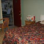 Foto van Passport Inn & Suites