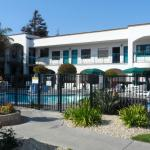 Φωτογραφία: Oxford Suites Pismo Beach