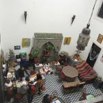 Photo de Funky Fes Hostel