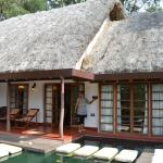 Our Lily Pool Villa