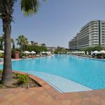 Welcome Barut Hotels Lara Spa