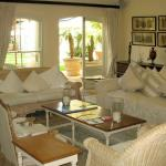 Photo de Constantia Valley Lodge