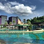 Photo de Andaman Embrace Resort & Spa