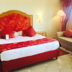 Photo de Hotel Riu Palace Hammamet Marhaba