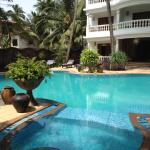 Alidia Beach Cottages Foto