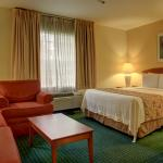 Home-Towne Suites of Montgomery Foto