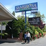 Photo de Mariposa Lodge