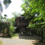 BaanBooLOo Traditional Thai Guest House Foto