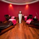 Relaxation Room - Spa
