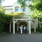 Napa Winery Inn Foto
