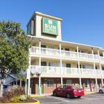 Sun Suites Of Chesapeake