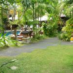 Foto de Royal Jimbaran: Royal Bali Beach Club