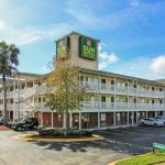 Jacksonville/Baymeadows Extended Stay Hotel