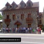 Photo of Hotel Casbas