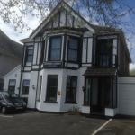 Southern Comfort Guest House