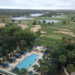 Omni Orlando Resort at Championsgate Foto