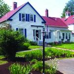 Captain Briggs House Bed and Breakfast