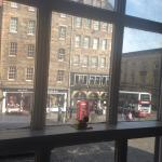 Photo de G&V Royal Mile Hotel Edinburgh