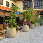 Photo de Victoria Hoi An Beach Resort & Spa