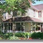 Baywood Inn Bed and Breakfast