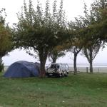 Photo de Tahuna Beach Holiday Park